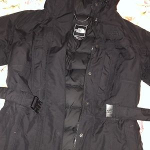 THE North Face COAT 🔴SALE size extra small